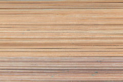 Texture of plywood background. Texture background of plywood for construction Royalty Free Stock Image