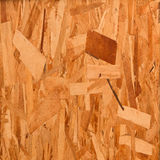 Texture of Plywood Royalty Free Stock Images