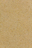 Texture of polished granite wall. In portrait view Stock Image