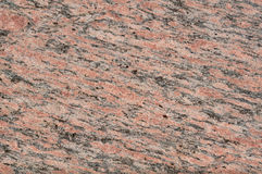 Texture polished pink marble Royalty Free Stock Photography