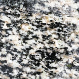 Texture of the polished surface of Uppsala Granite, macro shot Royalty Free Stock Images