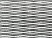 Texture polyethylene Royalty Free Stock Photography