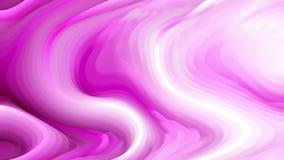 Texture pourpre et blanche d'ondulation de courbure illustration libre de droits