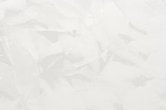 Texture of primed canvas 4 Royalty Free Stock Photo
