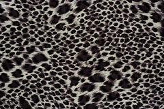 Texture of print fabric striped leopard. For background stock photography