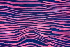 Texture of print fabric striped zebra Stock Photo