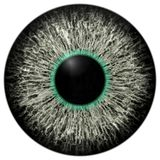 Texture profonde attrayante pointue 3D 15 d'oeil Illustration Stock