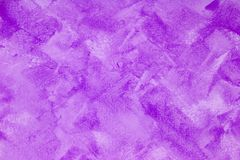 Texture of Purple background Stock Image