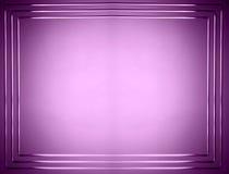 Texture purple frame Stock Photos