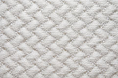 Texture quilted Stock Photo