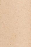 Texture réutilisée de carton Image stock