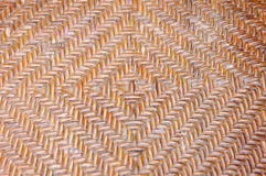 Texture rattan bamboo Royalty Free Stock Images