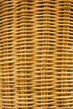 Texture of rattan weave.2 Stock Image