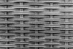 Texture of rattan. Stock Photography