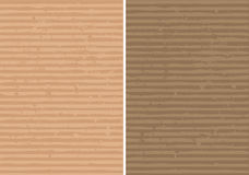 Texture rayée et ridée approximative Image stock