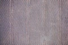 Texture of rear car grey seats.  Stock Photo