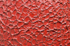 Texture of red background. Texture of red wall background Stock Image