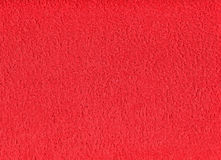 Texture of red fabric Royalty Free Stock Photo