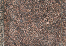 Texture of red marble tiles Stock Image
