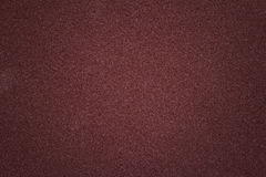 Texture of red sponge Royalty Free Stock Images
