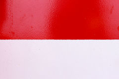 Texture red,white background. Stock Images