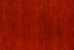 Texture of red wood Royalty Free Stock Images