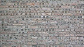 Texture redbrick détaillée de fond de mur Photo libre de droits