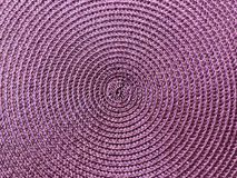 Circle detailed tissue background  Stock Photography