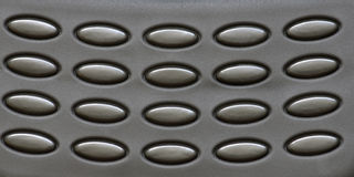 Texture of relief rubber Stock Images