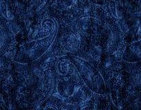 Batik paisley texture repeat modern pattern. Texture repeat modern pattern with batik effect Royalty Free Stock Image