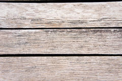 Texture retro old wood slat background Royalty Free Stock Photography