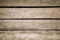 Texture retro old wood slat background Stock Image