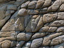 Texture of Rock 11 Royalty Free Stock Image