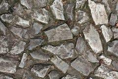Texture of rock floor Stock Photo