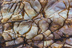 Texture of rock gives made of nature artist Royalty Free Stock Images