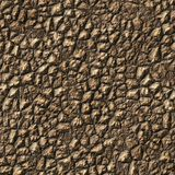 Texture rock pattern Stock Images