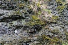 Texture of rocks Stock Photo