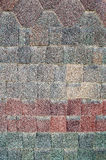 Texture from roof. Colorful texture from roof Royalty Free Stock Photography
