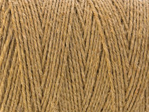 Texture of  rope Stock Images