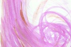 Texture rose abstraite perfectionnez pour la conception, très de haute résolution Photos stock