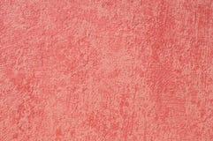 Texture rose de corail de papier peint Photos libres de droits