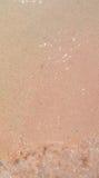 Texture rose de sable Photographie stock
