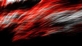 Texture rouge #207 Photo stock