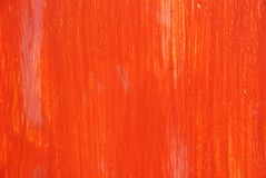 Texture rouge Image stock