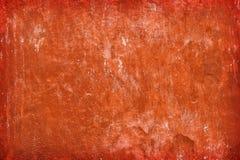 Texture rouge de mur Image stock