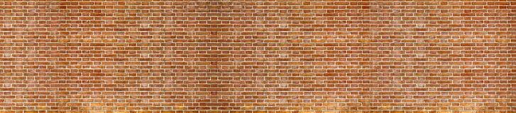 Texture rouge de mur de briques