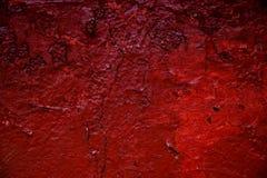 Texture, rouge de résumé Photo libre de droits