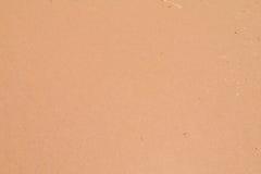 Texture rouge de sol sec de désert Photo libre de droits