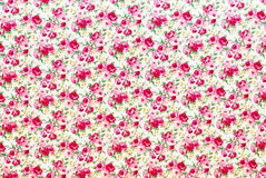 Texture rouge et rose de fond de roses Photos libres de droits
