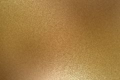 Texture of rough copper metal wall, abstract background.  royalty free stock photos